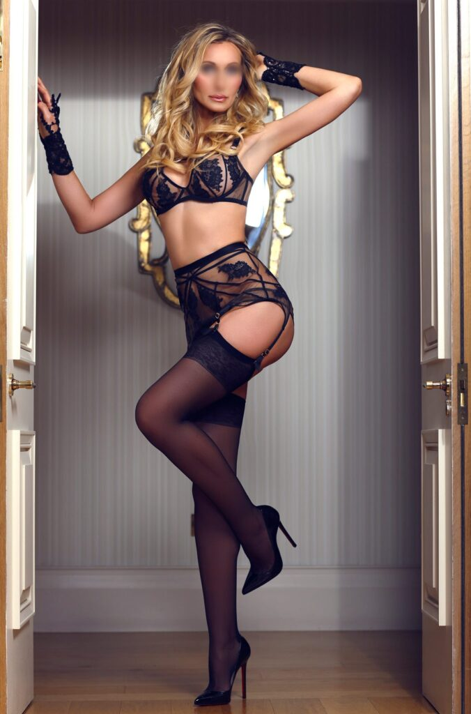 Angela Marylebone – Russian escort in London